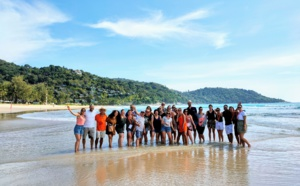 FTI voyages : eductour Thaïlande pour croire au retour du tourisme en Asie