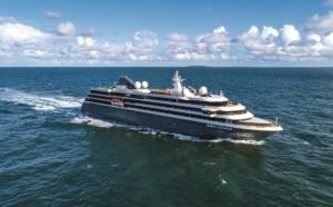 Rivages du Monde affrètera un yacht d'expédition moderne