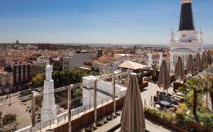 Plongez dans l'une des villes les plus animées au ME Madrid avec Meliá Pro