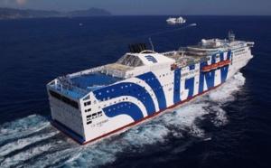 GNV muscle son offre sur l'Italie, l'Espagne et le Maroc