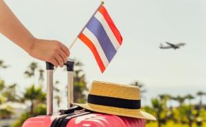 Thaïlande : les voyageurs vaccinés provenant de France seront exemptés de quarantaine dès le 1er novembre