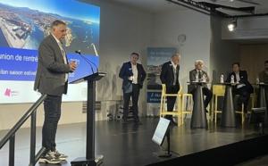 Bilan de saison : l'OMTC de Marseille a rassemblé 200 professionnels