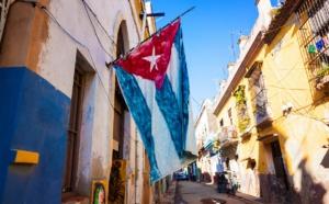 Cuba s'ouvre le 15 novembre sans quarantaine