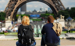 L'Alliance France Tourisme a formulé plusieurs propositions pour une stratégie touristique française - Depositphotos.com Auteur elenathewise