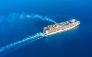 Croisières : les rejets en mer des scrubbers bientôt interdits