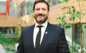Auvergne-Rhône-Alpes Tourisme : Fabrice Pannekoucke élu à la présidence