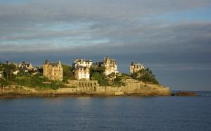 Partez en France : Dinard, le chic breton