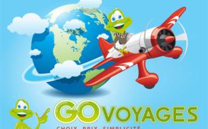"""Go Voyages : """"les agences auront accès à tout l'inventaire low cost d'Odigeo dès 2014"""""""