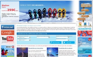 Tousauski.fr se lance dans la vente mass market de séjours au ski