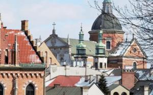 Cracovie, ville hôte du 61e congrès de l'ICCA en 2022