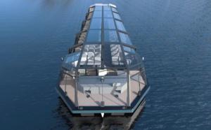 Strasbourg : Batorama signe la construction d'un bateau zéro émission