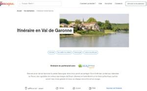 Itinéraires van, camping-car : Yescapa s'associe aux offices de tourisme