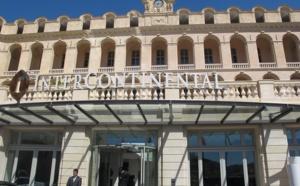 InterContinental Marseille-Hôtel Dieu : 2013 pourrait se terminer sur un taux d'occupation de 60 %