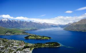 Réceptif Nouvelle-Zélande : AHIPARA Luxury Travel part à la conquête du marché français