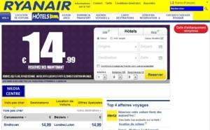 Ryanair : une refonte du site suffira-t-elle à sauver l'image de la low cost ?
