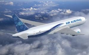 Air Austral redresse le cap et table sur un retour à l'équilibre en avril 2014
