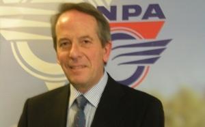 CNPA : André Gallin (Hertz) réélu Président de la Branche Loueurs