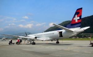 Etihad Airways : le suisse Darwin Airline va devenir un feeder sur Dubaï