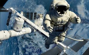 """Gravity : """"envoyer l'Homme dans l'espace, c'est le futur du tourisme spatial"""""""