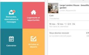 HouseTrip.fr lance une application iPhone pour les propriétaires