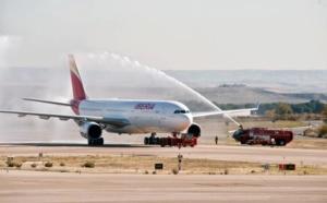 Iberia veut prendre un nouvel envol