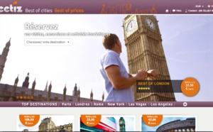 Ceetiz, la plateforme de réservations d'activités touristiques bientôt en BtoB