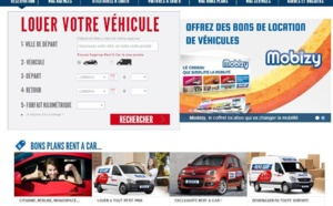 Rent A Car : « L'affiliation est un levier marketing indispensable »