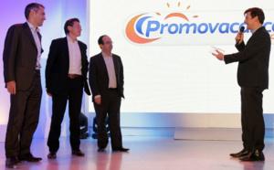 Prix de la Fevad : Promovacances, grand Favor'I des internautes