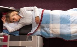 Austrian Airlines monte en qualité et vise l'équilibre d'ici la fin de l'année