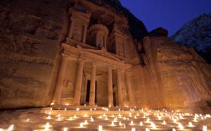 Réveillons insolites : un Nouvel An sur les hauteurs de Pétra en Jordanie