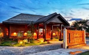 Myanmar : ouverture du Bagan Lodge Hôtel, 4*