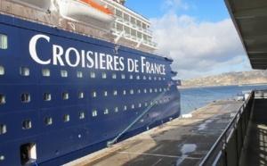Croisières de France : objectif deux fois plus de croisièristes en 2014