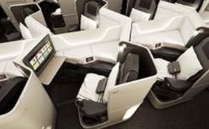 Air Canada recevra ses Boeing B787 Dreamliner au printemps 2014