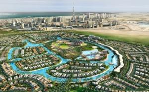 Exposition Universelle 2020 : Dubaï veut doubler ses capacités d'hébergement