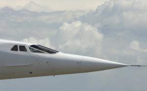 Avions, trains supersoniques : quels projets dans les cartons ?