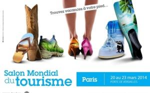 Le Salon Mondial du Tourisme entamerait-il sa mue 2.0 ?