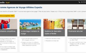 Programme d'affiliation Expedia TAAP : + 75% de croissance en 2013 !