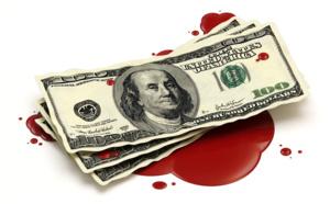 MYL Sabords : killer de chez Cost killer... attention aux ricochets !