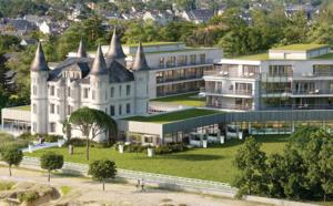 Réveillons insolites : pause bien-être au Château des Tourelles !
