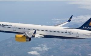 Icelandair : vols Genève-Reykjavík dès le 24 mai 2014