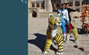 Terre Istan : des séjours au Kirghizistan et en Ouzbekistan en nouveautés 2014