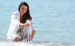 Décryptage : les 3 clés des bienfaits de l'eau de mer