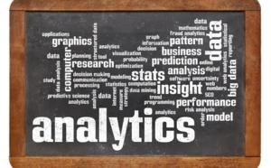 Web analytics: l'importance d'un tableau de bord