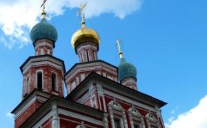 """""""Pays & Marchés du Monde"""" : Moscou la rouge, toujours aussi impériale !"""