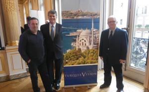 Turquie Vision s'implante peu à peu dans les agences de voyages