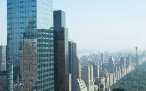 New York : Marriott International ouvre un complexe de 68 étages à Manhattan
