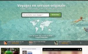 Evaneos : levée de fonds de 4,4 M€ auprès de deux investisseurs