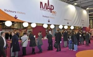 Le MAP Pro 2014 se tiendra aux mêmes dates que l'IFTM Top Résa