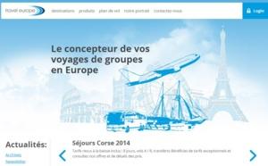 """Travel Europe : """"Une année extraordinaire"""""""