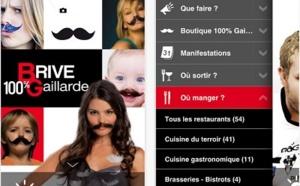 Brive : l'OT lance son application mobile 3.0